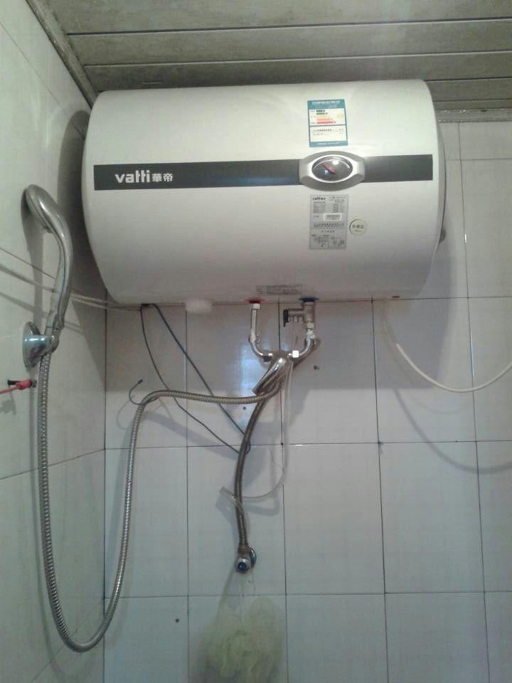 电热水器水垢堵塞水管如何清洗,格科家电清洗专家详解清洗方法